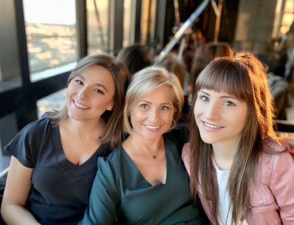 mama i córki